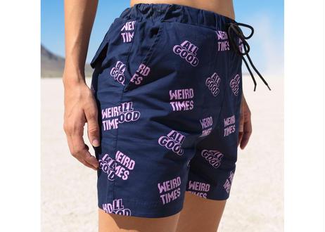 Weird Times Shorts