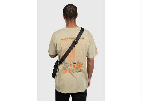 OFFICIAL Essential Shoulder Bag Black