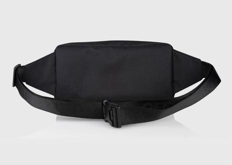 OFFICIAL Essential Crossbody Bag Black
