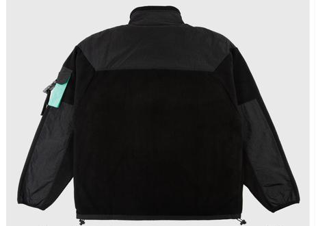 OFFICIAL Ascent Tech Fleece Jacket 90年代リバイバル