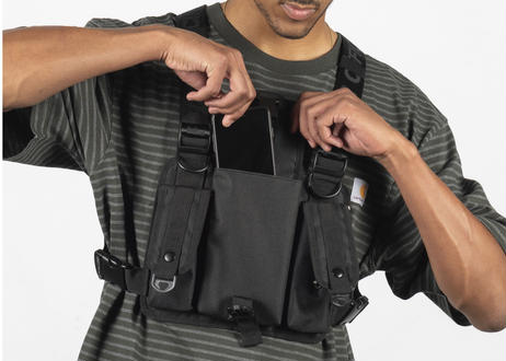 Tactics Chest Utility Bag チェストバッグ