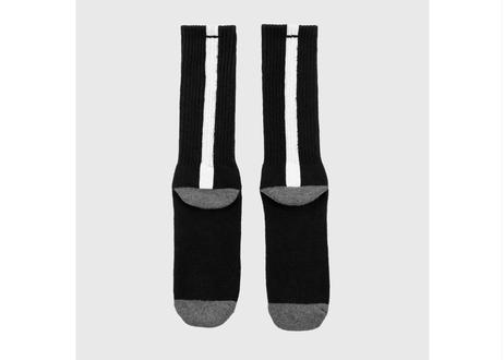 Neue Sock (Black)