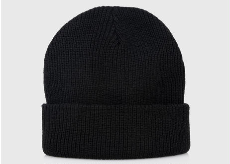 OFFICIAL Everyday Official Beanie Black