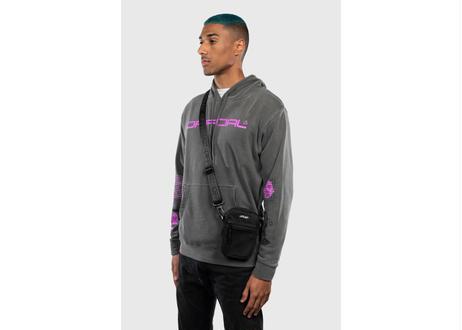 OFFICIAL Essential EDC Shoulder Bag (Black)