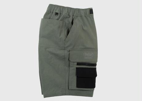OFFICIAL Nexus Ripstop Cargo Shorts 90年代リバイバル