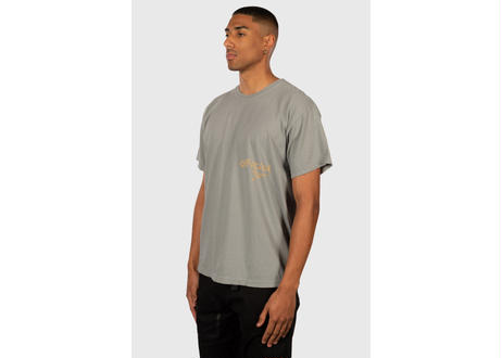 OFFICIAL Unlocked Potentials T-Shirt (Granite Gray)