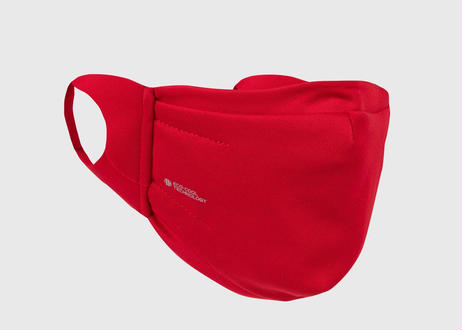 OFFICIAL Performance Face Mask RED 不織布マスク 3月16日再入荷しました。
