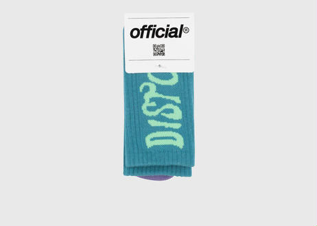 OFFICIAL Distort Reality Low Crew Sock