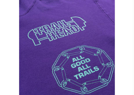 ALL GOOD TRAIL HEAD Hoodie