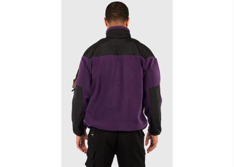 OFFICIAL Ascent Tech Fleece Jacket 90年代リバイバル XLのみ2/26再入荷