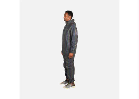 RFLCTIV Squid Ink Jacket
