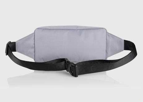 OFFICIAL Essential Crossbody Bag Grey