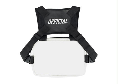 OFFICIAL MELROSE CHEST UTILITY - 3M WHITE