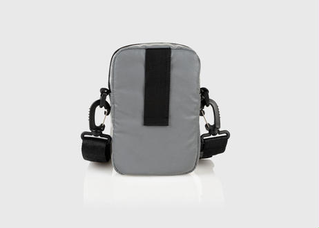 OFFICIALEssential EDC Shoulder Bag (Reflective Silver)