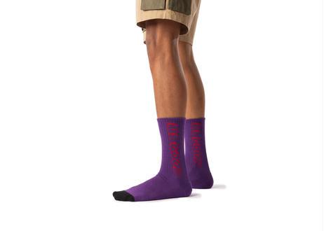 ALL GOOD Blockbuster Crew Socks