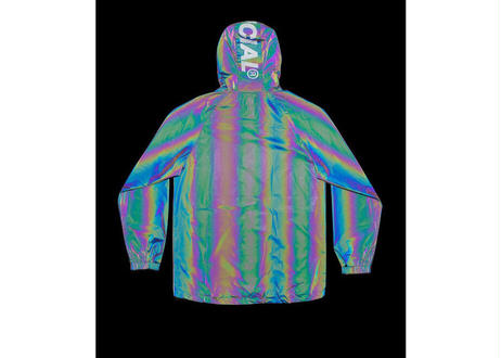RFLCTIV Squid Ink Jacket