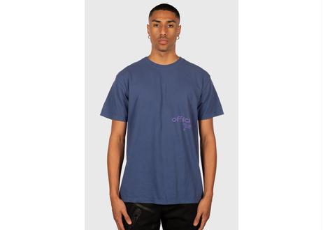 OFFICIAL Unlocked Potentials T-Shirt (Deep Blue)