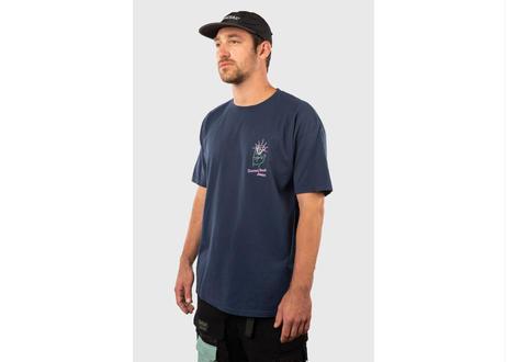 OFFICIAL Diamond Hands Jewelers T-Shirt Navy