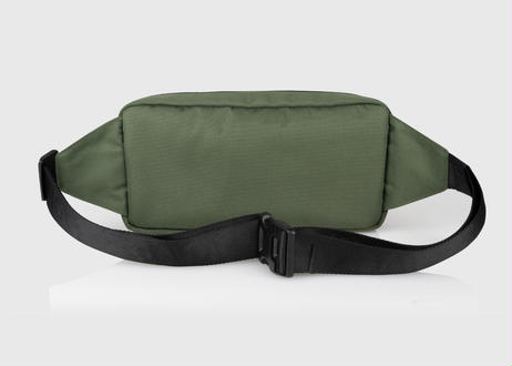 OFFICIAL Essential Crossbody Bag  Olive