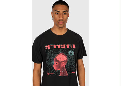 OFFICIAL Spirit Into Matter T-Shirt (Black)