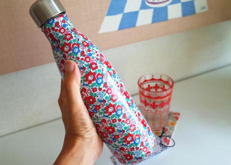 (SALE品) LIBERTY&Swellコラボ魔法瓶・ベッツィアン(ロンドンリバティ百貨店からのお取り寄せ)(お客様レビューあり)