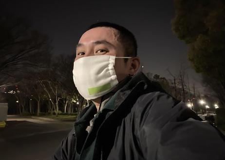 ハッピーマスク・ホワイトシリーズ(お客様レビューあり)