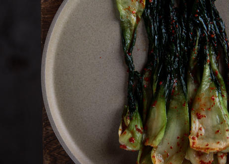 ✳︎店頭受取✳︎ 青梗菜のキムチ 250g(2〜3人前)