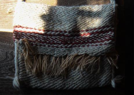 修道女羊毛鞄