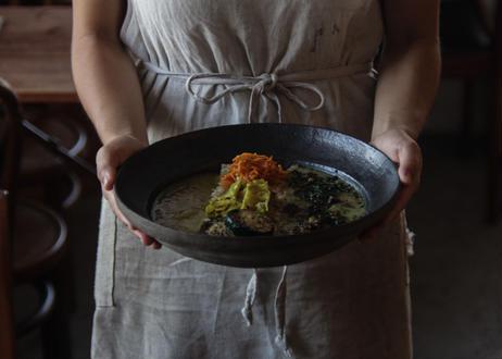 ベジキーマカレー (2食分)