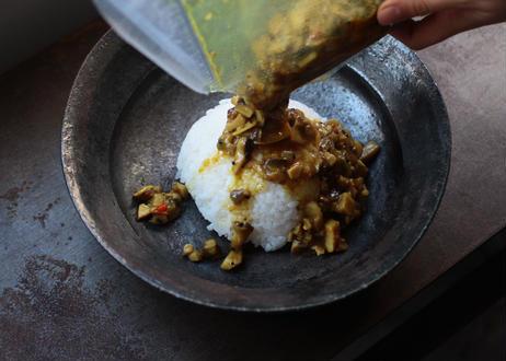 ベジキーマカレー  (4食分)