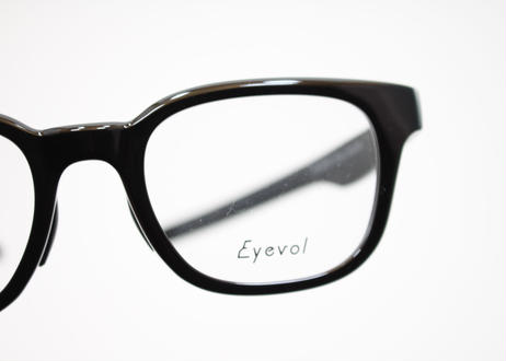 Eyevol アイヴォル SOLOMON ソロモン / BK-LG