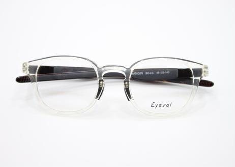 Eyevol アイヴォル MANGIN マンジン / BC-LG