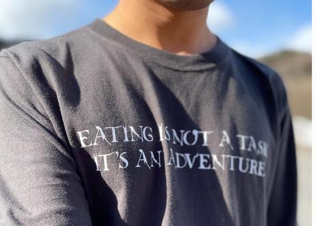 ANTCICADA Long Sleeve T-shirt
