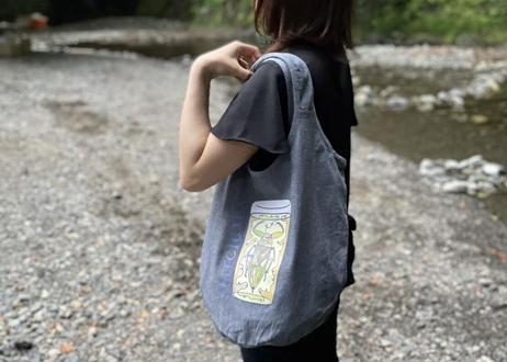 Tagame Highball  Tote bag