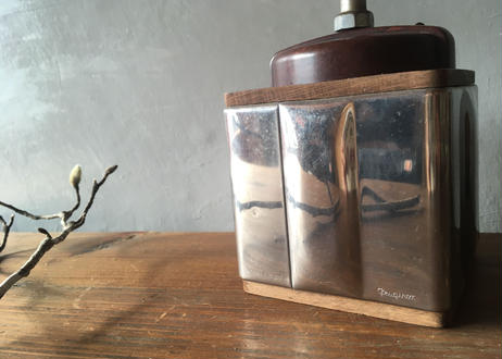 フランスアンティーク コーヒーミル プジョー