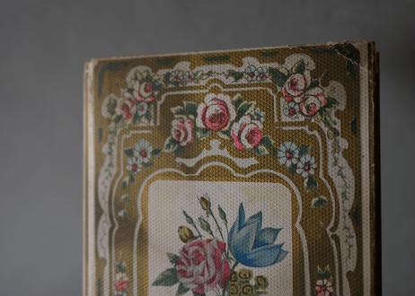 ドラジェ ボックス 古いお菓子の紙箱 フランスアンティーク