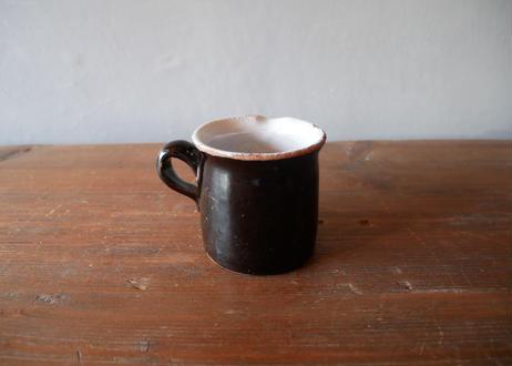 キュノワール ミルクジャグ ピッチャー フランスアンティーク