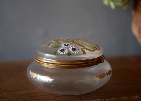 enamel glass case