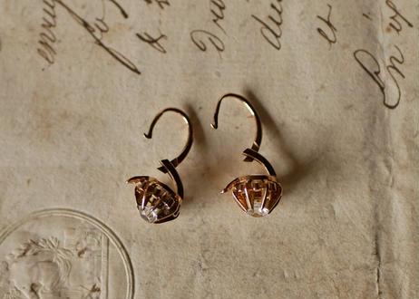 dormeuse earring