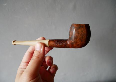 フランス アンティーク 煙草 パイプ セルロイド