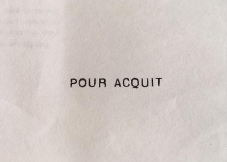 """France antique stamp フランスアンティーク """"バラエティ"""""""