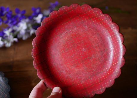 napoleon Ⅲ,  rouge plate