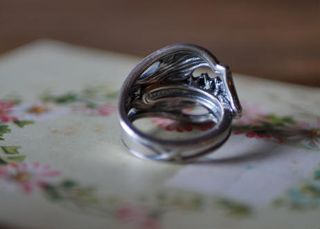 6.spoon ring