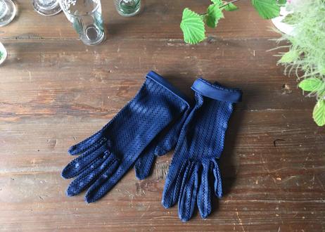 フランス アンティーク  グローブ 手袋