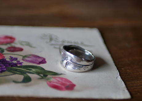 5.spoon ring