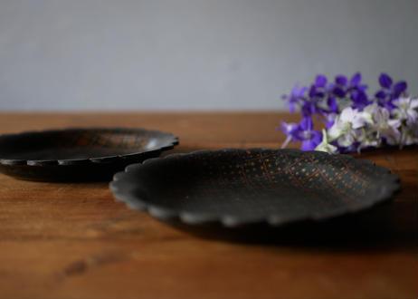 napoleon Ⅲ,  noir plate  2