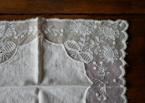 handkerchief   A