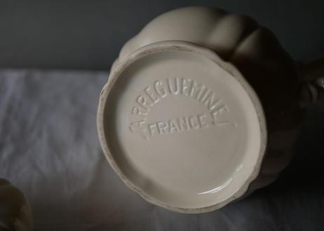 サルグミンヌ ティーポット フランスアンティーク