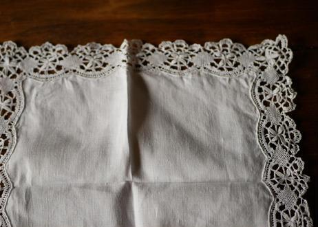 handkerchief   D