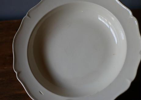 MONTEREAU,  grand plat